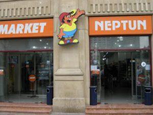 """""""Al market"""", """"Neptun"""" və """"Spar market""""də pozuntular aşkarlandı, protokol tərtib olundu"""