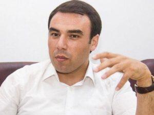 """""""Mən döyüşlərdə deyiləm!"""" – İlkin Əhmədov"""