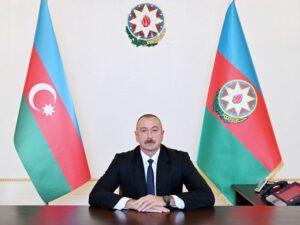 """İlham Əliyev: """"Azərbaycan və Türkmənistan liman layihələrini sinxronlaşdırıb"""""""