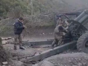 Ermənistan Azərbaycan Ordusuna qarşı uşaqlardan əsgər kimi istifadə edir – FOTO