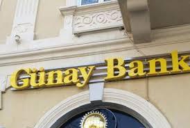 """""""Günay Bank"""" açıqlama yaydı"""
