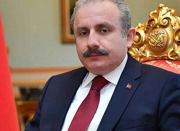 """""""Beynəlxaq ictimaiyyətə müraciət edirəm: karsınız, ya korsunuz?"""" – Mustafa Şentop"""