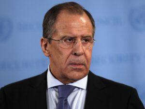 """Lavrov: """"Rusiyanın Dağlıq Qarabağın müstəqilliyini tanımaq fikri yoxdur"""""""