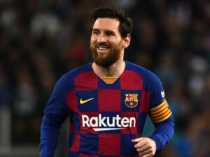 """Lionel Messi: """"Əgər mən səhv etmişəmsə, bu, yalnız """"Barselona""""nın xeyiri üçündür"""""""