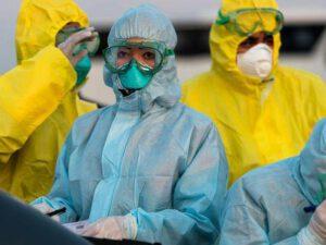 Səhiyyə Nazirliyi koronavirusun bitmə tarixini açıqladı