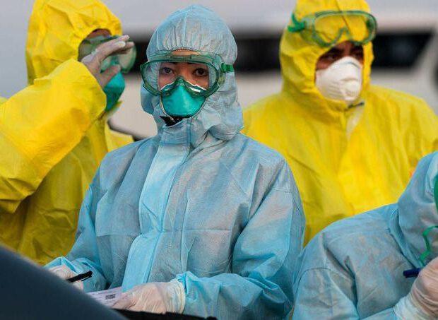 Azərbaycanda koronavirusdan ölüm sayında YENİ REKORD