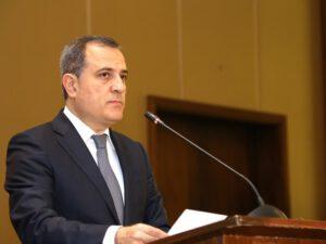 """Ceyhun Bayramov: """"Ermənistan rəhbərləri danışıqları hər vəchlə uzatmağa çalışırdı"""""""