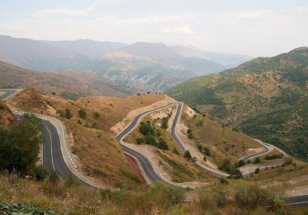Ordumuzun VACİB UĞURU: Qarabağı Ermənistana birləşdirən yeganə yol DARMADAĞIN EDİLDİ