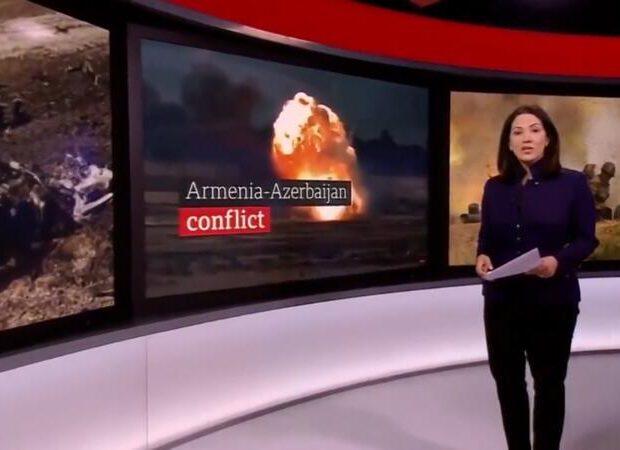 BBC Gəncədəki erməni terroru ilə bağlı geniş reportaj yayımladı