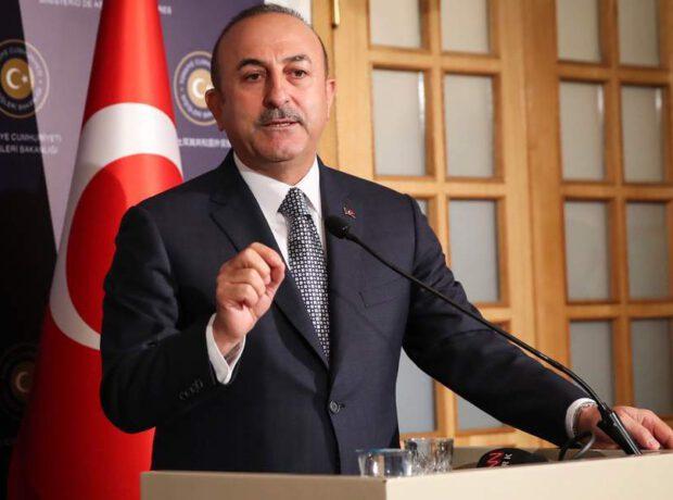"""""""Ermənistan torpaqlarında gözümüz yoxdur"""" – Çavuşoğlu"""