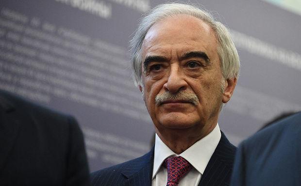 XİN Polad Bülbüloğlu ilə bağlı açıqlama yaydı