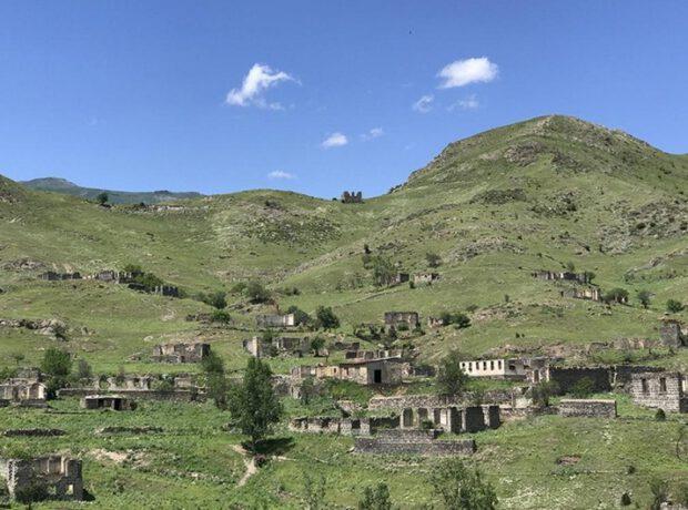 Separatçılar Azərbaycan torpaqlarını tərk etdiklərini təsdiqlədi