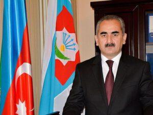 """Əlisahib Hüseynov: """"Ali Baş Komandanımız düşmənin artıq öz məğlubiyyətlərini anladığını xüsusi olaraq vurğuladı"""""""
