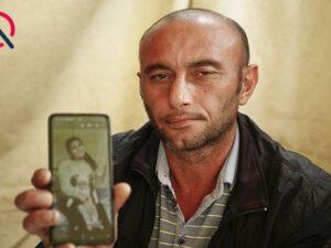 Erməni terroru nəticəsində həlak olan beş nəfərlik ailə… – VİDEO