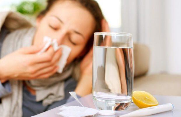 Qriplə koronavirusu necə fərqləndirmək olar? – AÇIQLAMA