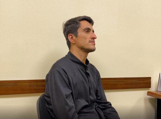 Əsir düşmüş erməni silahlılarından biri din xadimi çıxdı – VİDEO