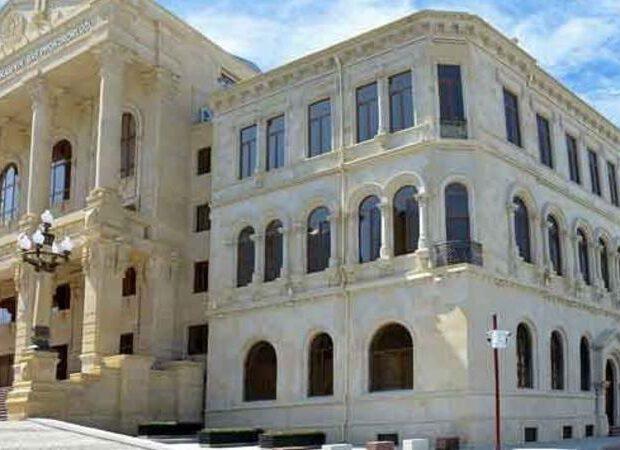 Prokurorluq Ermənistanın törətdiyi cinayətlərlə bağlı altı dildə video çarx hazırlayıb – VİDEO