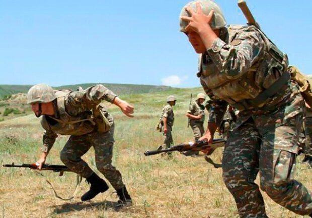 Erməni hərbçidən ŞOK etiraflar: Gözümün qabağında 200 nəfər öldü