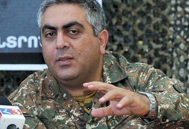 """""""Qaçan əsgərlərimizin rəzilliyini müşahidə edirik"""" – Erməni polkovnik"""