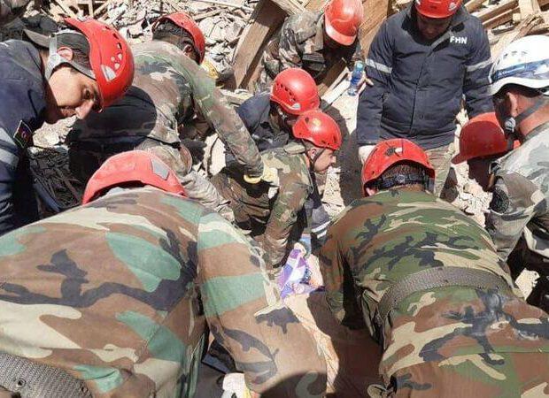 Gəncədə ölənlərin sayı 10-a çatdı, yaralanmış 28 yaşlı qız da vəfat etdi