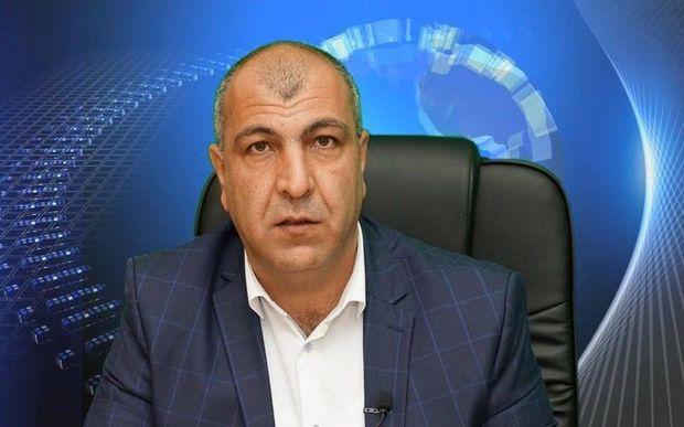 Baş Prokurorluq separatist Çaxalyanın tutulması üçün Gürcüstanla əməkdaşlığa başladı