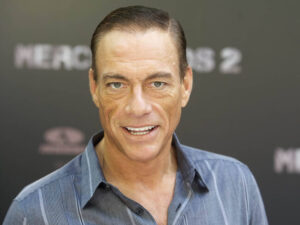 """Ermənilər bu dəfə Van Damma yalvardılar: """"Bizi öldürürlər"""" – FOTO"""