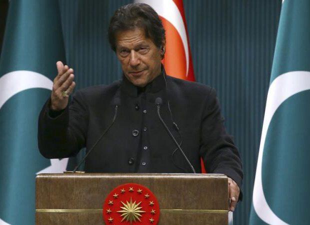 """Pakistanın Baş nazirindən ölkəmizə açıq dəstək: """"Bütün silahlarımız qardaş Azərbaycanın sərəncamındadır"""""""