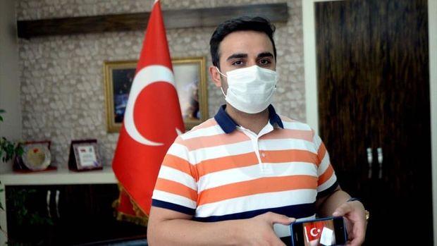 Azərbaycana dəstək üçün nişan üzüyünü göndərən Türkiyə vətəndaşı kimdi? – FOTO/VİDEO