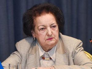 """""""Biz birlikdə güclüyük! Bu çağırışı unutmayın"""" – Elmira Süleymanovadan müraciət"""