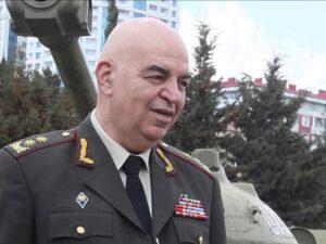 Azərbaycan Ordusu qısa müddətdə Zəngəzur dəhlizini nəzarətə götürə bilər – Generaldan ANONS