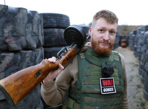 Son dəqiqə! Baş Prokurorluq rus jurnalistə cinayət işi açdı