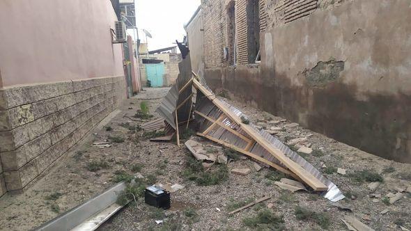 Baş Prokuror: Gəncədə 1 nəfər ölüb, 32 nəfər xəsarət alıb