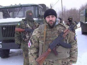 """""""Gürcü legionu"""" komandirindən Ermənistana XƏBƏRDARLIQ"""
