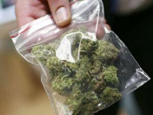 Onlayn narkotik satan Bakı sakini saxlanılıb – FOTO