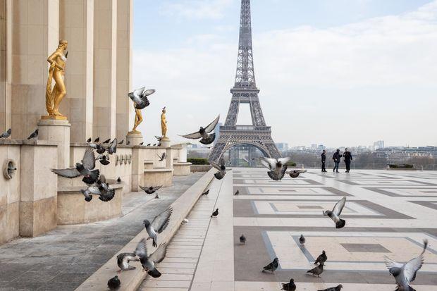 Fransa yenidən sərt karantin rejiminə qayıdır