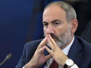 Paşinyan: Hazırda Ermənistan üçün ən vacibi Azərbaycanla sülhdür