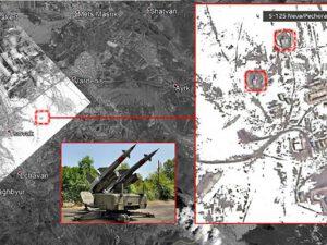 Ermənistan dağa çırpılan Su-25 qırıcısını özü vurub – FAKTLAR