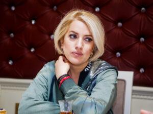 Lalə Məmmədova koronavirusa telekanalda yoluxub? – Açıqladı