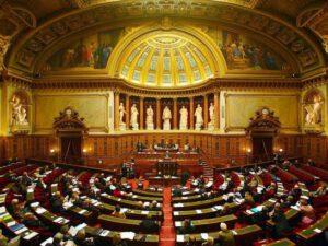 Fransanın 9 senatoru Qarabağla bağlı qətnaməyə verdikləri səsi geri götürdü