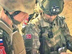 Türkiyə hərbçiləri Şuşada, Laçında və Kəlbəcərdə yerləşəcək