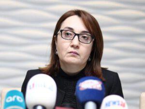 """""""Yarım saatdan çoxdur ki, peyvənd olunmuşam və heç bir mənfi təsiri yoxdur"""" – Yaqut Qarayeva"""