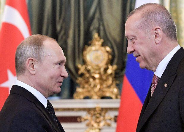Rusiya Qarabağda Türkiyə ilə birgə sülhməramlı missiyanı İNKAR EDİR