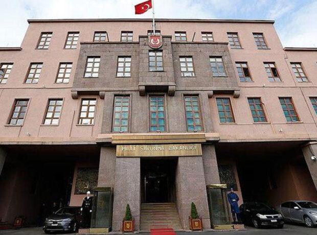 Türkiyə MN: İncirlik bazası bütün obyektləri ilə birlikdə dövlətimizin mülkiyyətidir