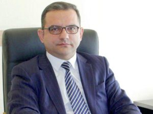 Tiqran Xaçatryan da istefa verdi – Ermənistanda istefa verən nazirlərin sayı 6-ya çatdı