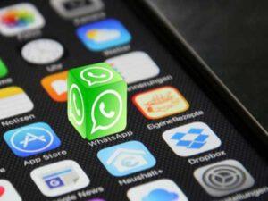 """""""WhatsApp""""dan ŞOK ƏMƏL: Söhbətlər """"Google""""a sızıb"""