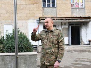 """Ali Baş Komandan: """"Həmin o """"İskəndər"""" raketlərini Ermənistan pulla alıb?"""""""