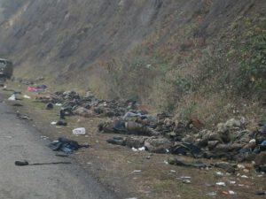 Şuşada erməni əsgərlərinin 2000-dən artıq meyiti tapıldı – Foto
