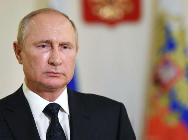 Rusiya prezidenti Vladimir Putin özünütəcridə yollandı – SƏBƏB