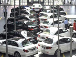 Nazirlik 2,5 milyon manata minik avtomobilləri alır – TƏFƏRRÜAT