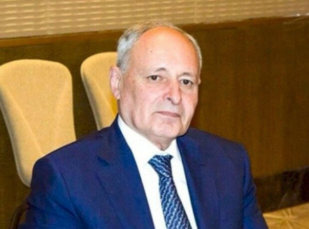 SON DƏQİQƏ: Oqtay Şirəliyev işdən çıxarıldı